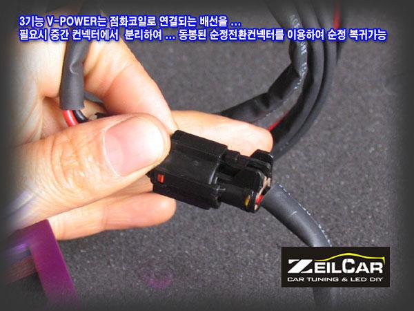 제일카넷 출력증강, 연료절감 튜닝용품